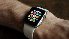 How to add music and other audio to your Apple Watch and listen to it from the watch — Business Insider Smartwatch, Am Laufenden Band, Xbox, Bracelet Sport, Gadget Watches, Iphone 6plus, Bluetooth, Smartphone, Add Music