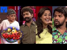 Jabardasth comedy show 18th may 2017 promo