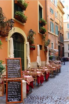 19 Best Eats Rome Has to Offer!