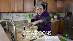 How To Make Zucchini Bread with Essential Oils