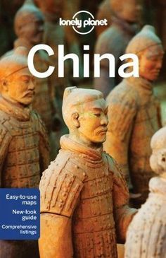 Lonely Planet China (travel Guide) «libraryusergroup.com– The Library Of Library User Group