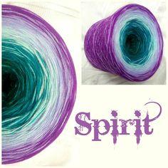 Spirit: Hochbauschacryl 5 Farben: dunkelgrün petrol eisblau orchid violett