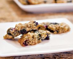 oatmealblueberrycookies @wishfarms @HWTM_Jenn