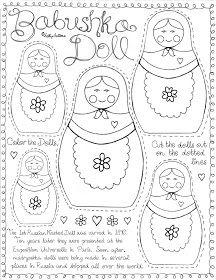 ChickeeMaMa: January 19 - Make a Nesting Doll