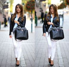 perfect look!