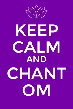 Chant Om