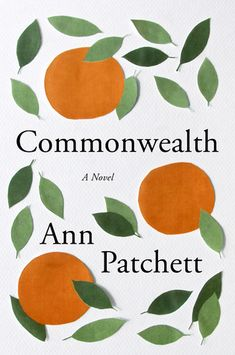 Ann Patchettis the famous author of many super successful novels. Now she brings us her latest: COMMONWEALTH. It's about families. Broken and mended families. And we can all relate to this i…