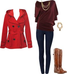 """""""Winter day"""" by cupcakecutie90 on Polyvore"""