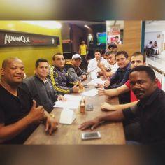 ALEXANDRE GUERREIRO: Reunião nesse momento, hoje (27/07), pauta: discus...