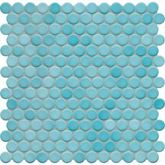 Penny Tile — Kitchen Collections | Waterworks