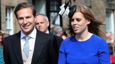 Royal Break-Up nach zehn Jahren: Prinzessin Beatrice ist wieder Single