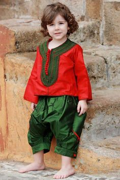 Moroccan Kid ♥