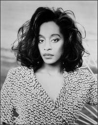 Regina Belle -  R & B legend.
