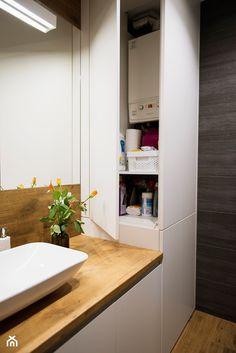 Łazienka styl Nowoczesny - zdjęcie od Renee's Interior Design