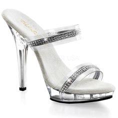 80 Best Clear high  heels images  high  Damenschuhe high heels, Heels, Hot high 006601