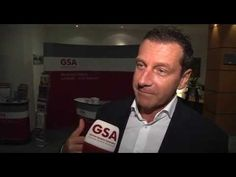 Interview beim GSA Business Forum 2013