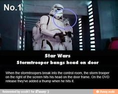 A feel the need to watch Episode IV again.