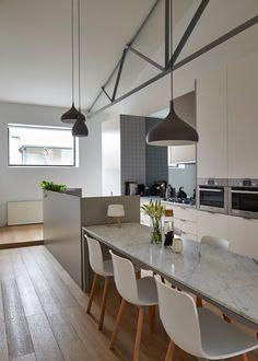 Redevelopment em favor da simplicidade e abertura