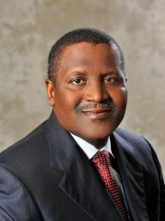 Mabel Naija's Blog (MNB)                                                      : NEWS: CBN Assures Dangote Of Forex To Help Finance...
