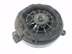 2002 MERCEDES C320 W211 REAR DOOR SPEAKER RIGHT OR LEFT A2038201702 OEM 780 #98
