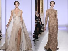 Passion For Luxury : Zuhair Murad Couture Collection for Spring 2013