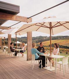 Montalto Winery, Mornington Peninsula