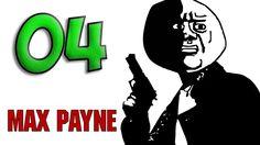 Max Payne - Прохождение 04 - Во чреве Нью-Йорка