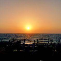 Sunset in RhodesGreece #rhodes #greece #sunset #europe #travel #instatravel #travelgram #tourism #instago #sunsets #ilovetravel #instatravelling #instavacation #travelstroke #travelling #trip #traveltheworld #igtravel #travelpics #tourist #travelphoto #visiting #travels #travelphotography #beauty #amazing #arountheworld #ig_worldclub #photooftheday #picoftheday
