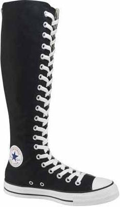 Converse The Chuck Taylor All Star XX-HI Zipper « Impulse Clothes