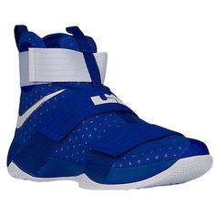 9227a6f22673 Nike LeBron Soldier 10 - Men s at Eastbay Lebron James Nike Shoes