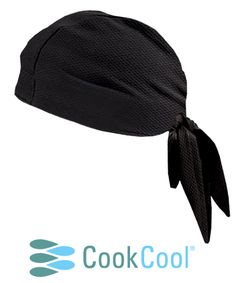CookCool® Performance Head Wrap - $9.95