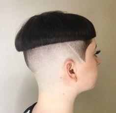 New Ideas Haircut Short Hair Men Undercut Shaved Sides Trendy Mens Haircuts, Haircuts For Long Hair, Haircut Short, Medium Hair Cuts, Short Hair Cuts, Short Hair Styles, Shaved Nape, Shaved Sides, Hair