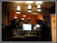 Μελέτη & κατασκευή στούντιο μουσικής από το www.gypsino.gr. Περιοχή : Κορυδαλλός Αττική