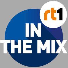 (42) RT1 IN THE MIX * Sendegebiet: Augsburg (Kanal 9C) * Format: Power-Hits * Motto: RT1 IN THE MIX bringt Power-Hits nonstop und richtet sich vor allem an die Zielgruppe der 10- bis 29-Jährigen. Das Dance-Format zeichnet sich besonders durch die unverkennbaren Mixes von DJ Enrico Ostendorf aus.