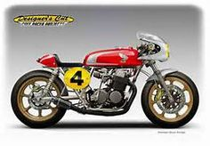 pinterest cafe racers - Yahoo Image Search results