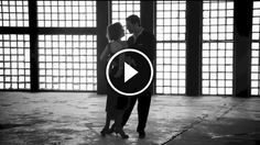 This is a remake of an amazing passionate and sexy tango dance video from Mauro Caiazza & Daniela Kizyma. Remake by Aleksandra Madzoski
