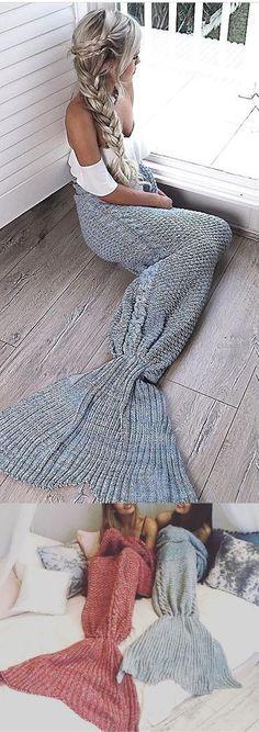 mermaid blanket,grey mermaid blanket,red mermaid blanket,blue mermaid blanket,mother's day gift,Christmas gift, thanksgiving gift
