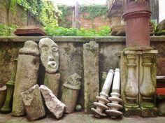 This is... Arsenale+. #arsenalepiu #arsenale+ #arsebalplus #plus #piu #sculpture #antique #antiques #antiqueshoop #collection #arsenalevintagemarket #photograpy #thisis