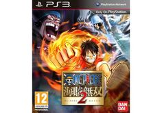 One Piece: Kaizoku Musou 2.... RM245.00