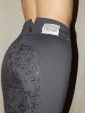 Olvossa high waist breeches. Looks like a must have after I've worn out at least one of my previous breeches.