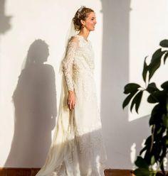 """540 Me gusta, 10 comentarios - Ines Martin Alcalde (@inesmartinalcalde) en Instagram: """"Hoy @casildasecasa pública la boda de Macarena en su blog ✨✨ q ilusion !! Mil gracias …"""""""