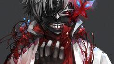 Tokyo Ghoul Kaneki Ken Mask Wallpaper Yeyeximo 1080p