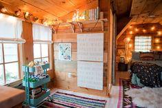 carriage house / guest retreat. sarah schneider~ life is beautyfull