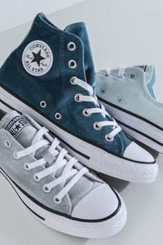 21 Ideas For Sneakers Vans Women Chuck Taylors Mode Converse, Converse Boots, Sneakers Mode, Outfits With Converse, Sneakers Fashion, Fashion Shoes, Black Converse, Converse Style, Converse Tumblr