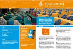 EduTip: Bestel de gratis leskoffer Prinsjesdag van de Derde Kamer http://www.schoolbordportaal.nl/lespakket-de-derde-kamer-nederlandse-democratie-prinsjesdag.html #onderwijs #digibord
