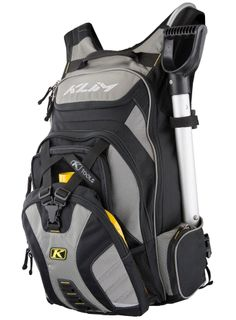 Klim backpack avalanche safety ~ Christmas list for sure. Need a new backpack