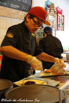 Cholossal flavours of authentic Mexican street food at Cholo, Helsinki