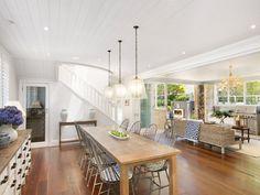 Stunning Collaroy Beach House on The Northern Beaches of Sydney