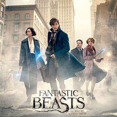 Film Gündemi: Fantastik Canavarlar (2016) Fantastik Canavarlar Nelerdir, Nerede Bulunurlar? (2016) #FantastikCanavarlar #fantasticbeasts #movie #movies2016 #colinfarrell #eddieredmayne #büyücü #sihirbaz #sihirliyaratiklar #vizyonagirecekfilmler #filmgundemi #film 18 Kasım 2016 günü vizyonda