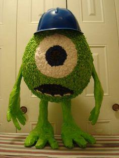 Monster Inc. Piñata